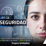 Mujeres en la Ciberseguridad