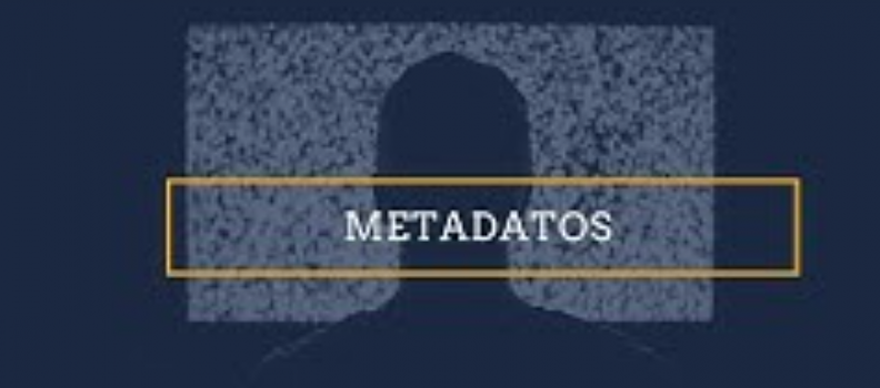 La importancia de los Metadatos